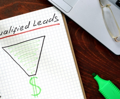 increase sales capacity online sales funnel